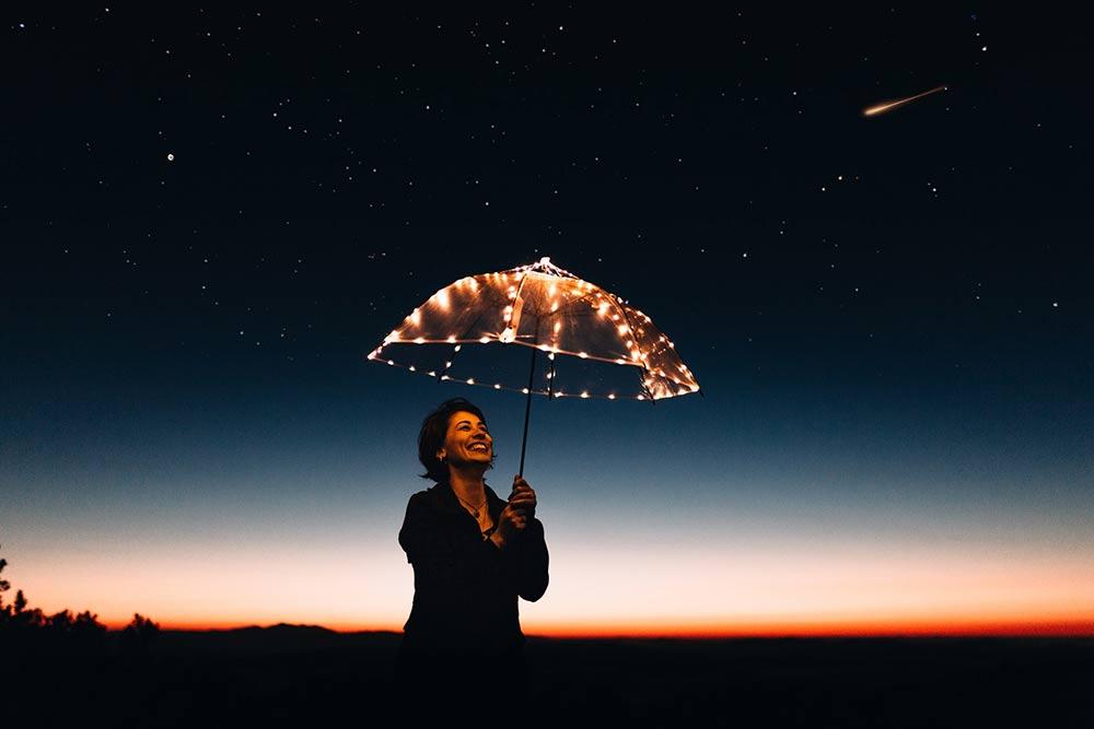 Cómo cultivar la alegría